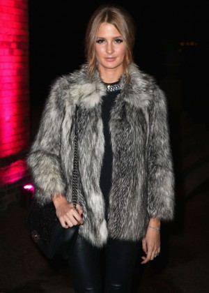 Millie Mackintosh - Launch Party for Estee Lauder: Hear Our Story, Share Yours in London