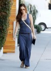 Minka Kelly - Candids in Los Angeles-02
