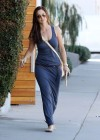 Minka Kelly - Candids in Los Angeles-06