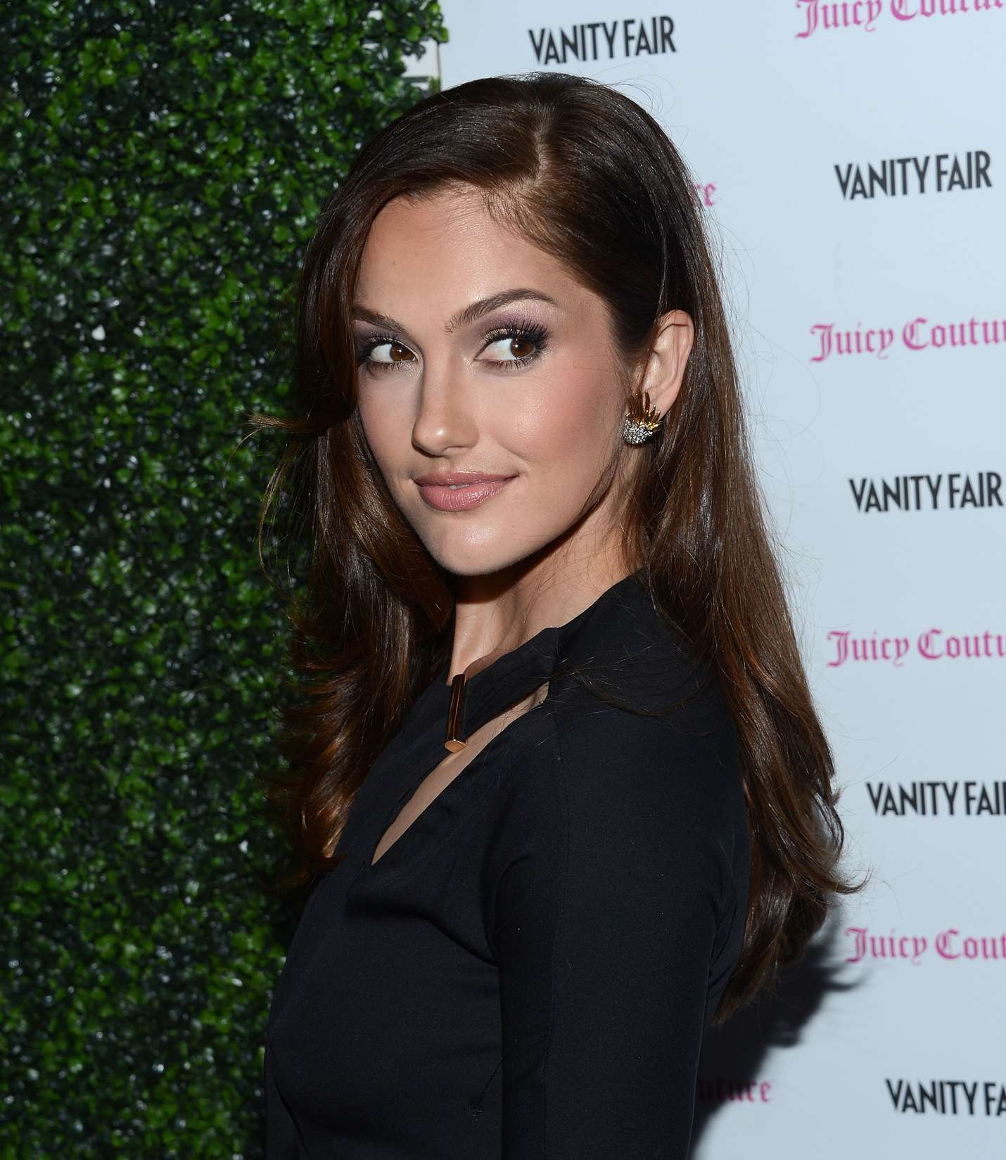 Minka Kelly 2013 : Minka Kelly – Vanity Fair and Juicy Couture 2013 Vanities Calendar event-13