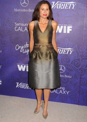 Minnie Driver - 2014 Variety and Women in Film Emmy Nominee Celebration in West Hollywood