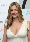 Mira Sorvino - Hamptons Magazine Celebrates Union Square