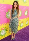 Miranda Cosgrove - 2013 Kids Choice Awards -04