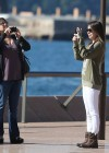 Miranda Cosgrove at The Sydney Opera House -01