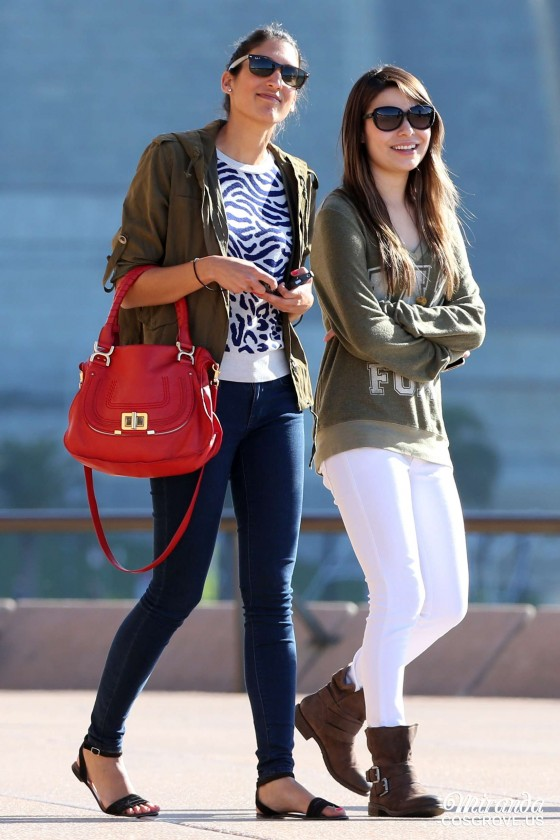 Back to post Miranda Cosgrove at The Sydney Opera HouseMiranda Cosgrove House