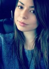 Miranda Cosgrove Cute in instagram pic-01