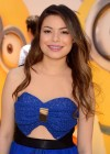 Miranda Cosgrove - Despicable Me 2 premiere in Universal City -01