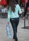 Miranda Cosgrove Shoppng Candids -13