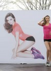 Miranda Kerr - 2012 3D Reebok Satisfaction Photocall - Munich-09