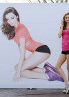 Miranda Kerr - 2012 3D Reebok Satisfaction Photocall - Munich-10