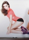 Miranda Kerr - 2012 3D Reebok Satisfaction Photocall - Munich-13