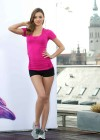 Miranda Kerr - 2012 3D Reebok Satisfaction Photocall - Munich-18