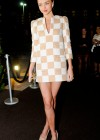Miranda Kerr - Louis Vuitton Boutique Opening Event