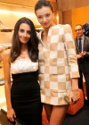 Miranda Kerr at Louis Vuitton Boutique Opening -10