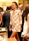 Miranda Kerr at Louis Vuitton Boutique Opening -11