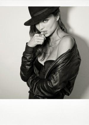 Miranda Kerr: Chris Colls Photoshoot -01