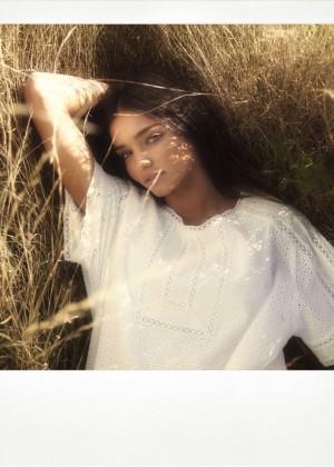 Miranda Kerr: Chris Colls Photoshoot -09