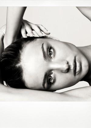 Miranda Kerr: Chris Colls Photoshoot -11