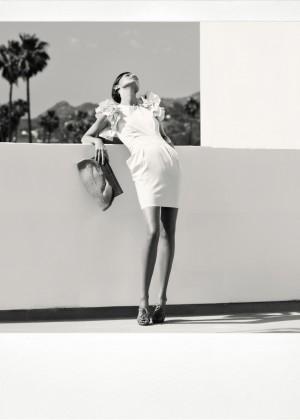Miranda Kerr: Chris Colls Photoshoot -18