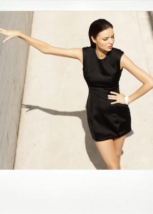 Miranda Kerr: Chris Colls Photoshoot -35
