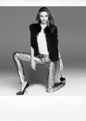 Miranda Kerr: Chris Colls Photoshoot -43