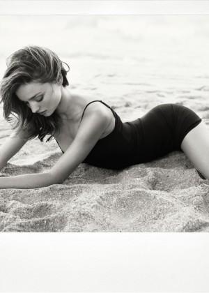 Miranda Kerr: Chris Colls Photoshoot -49