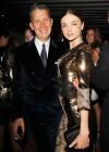 Miranda Kerr at W Magazine Celebrate The Golden Globes -02