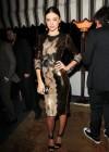 Miranda Kerr at W Magazine Celebrate The Golden Globes -03