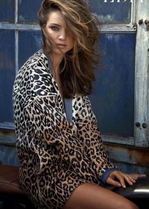 Miranda Kerr: Edit Magazine 2014 -01