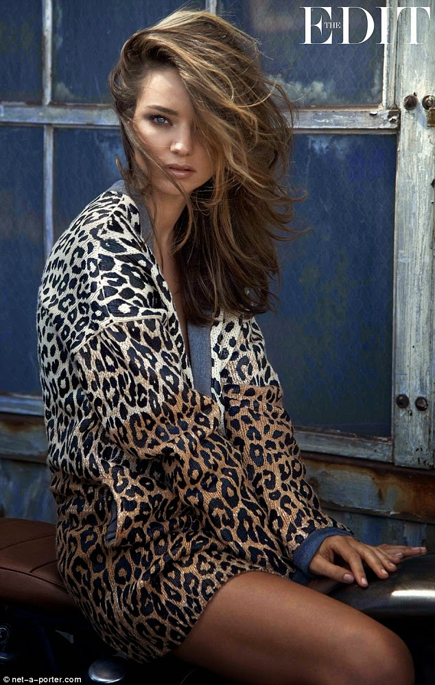 Miranda Kerr 2014 : Miranda Kerr: Edit Magazine 2014 -01