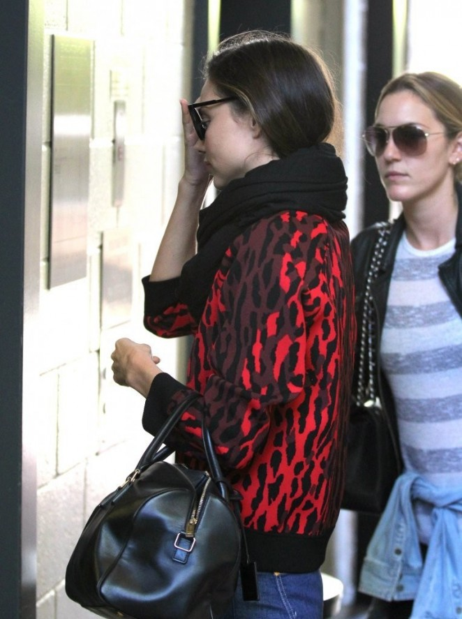 Miranda Kerr 2014 : Miranda Kerr in Tight Jeans -07