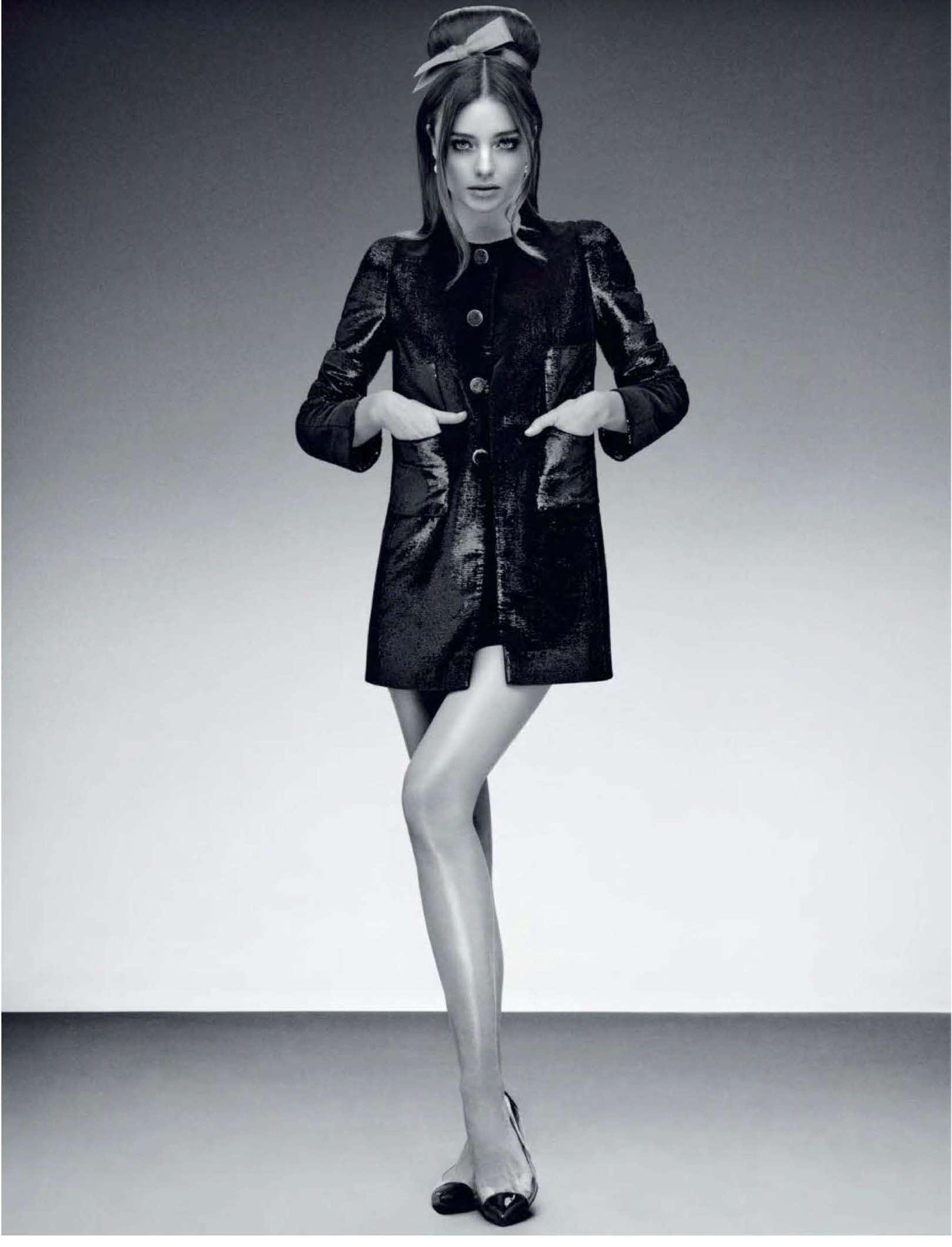 Miranda Kerr 2013 : Miranda Kerr Jalouse Magazine -04