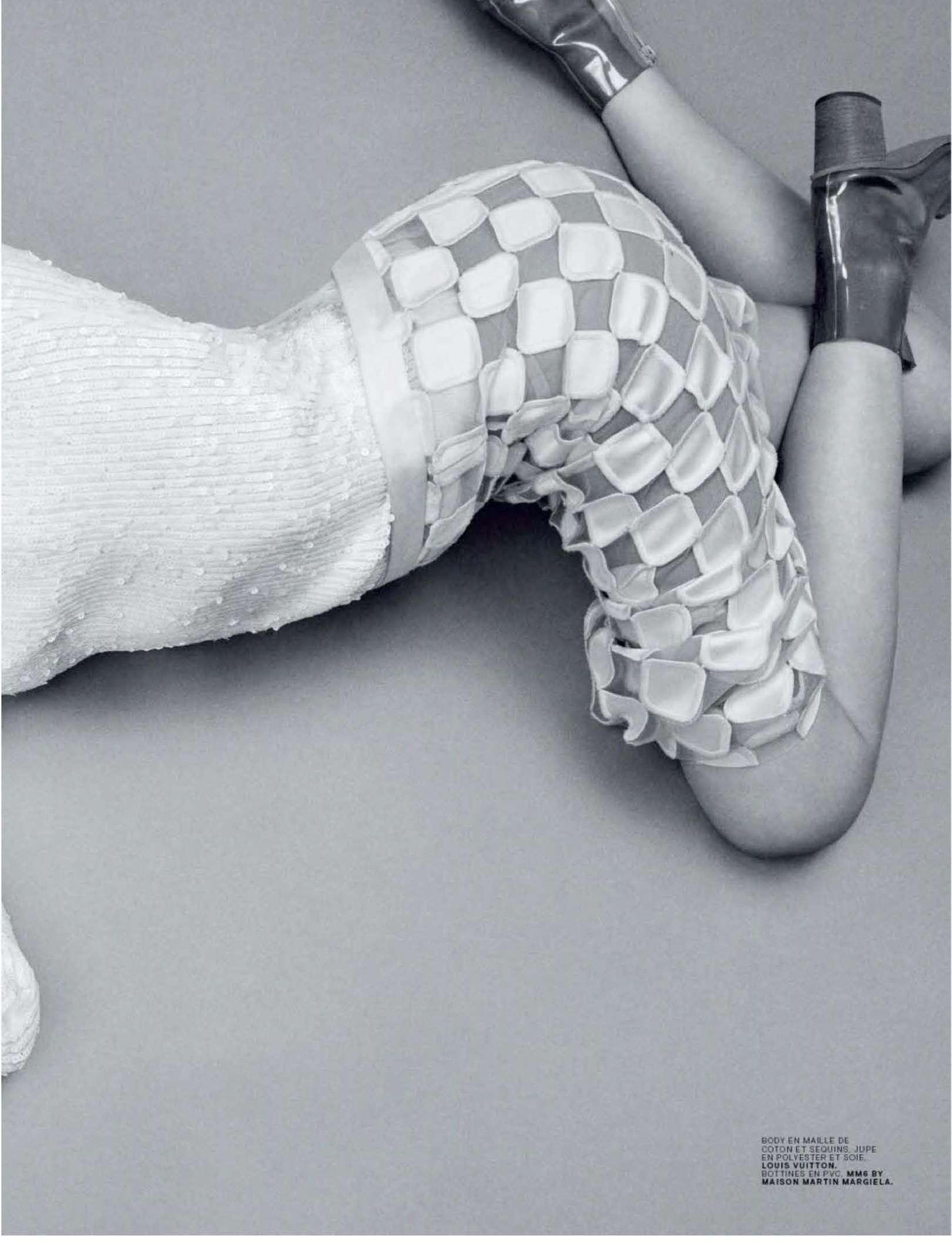 Miranda Kerr 2013 : Miranda Kerr Jalouse Magazine -11