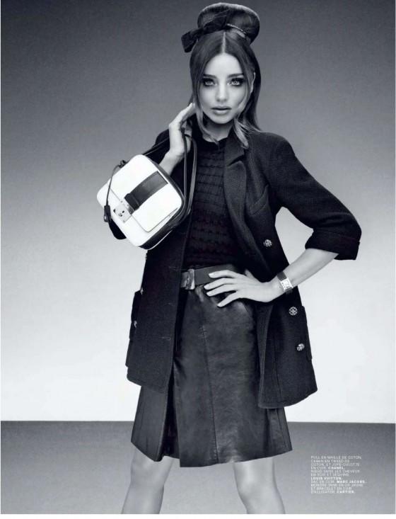 Miranda Kerr 2013 : Miranda Kerr Jalouse Magazine -12