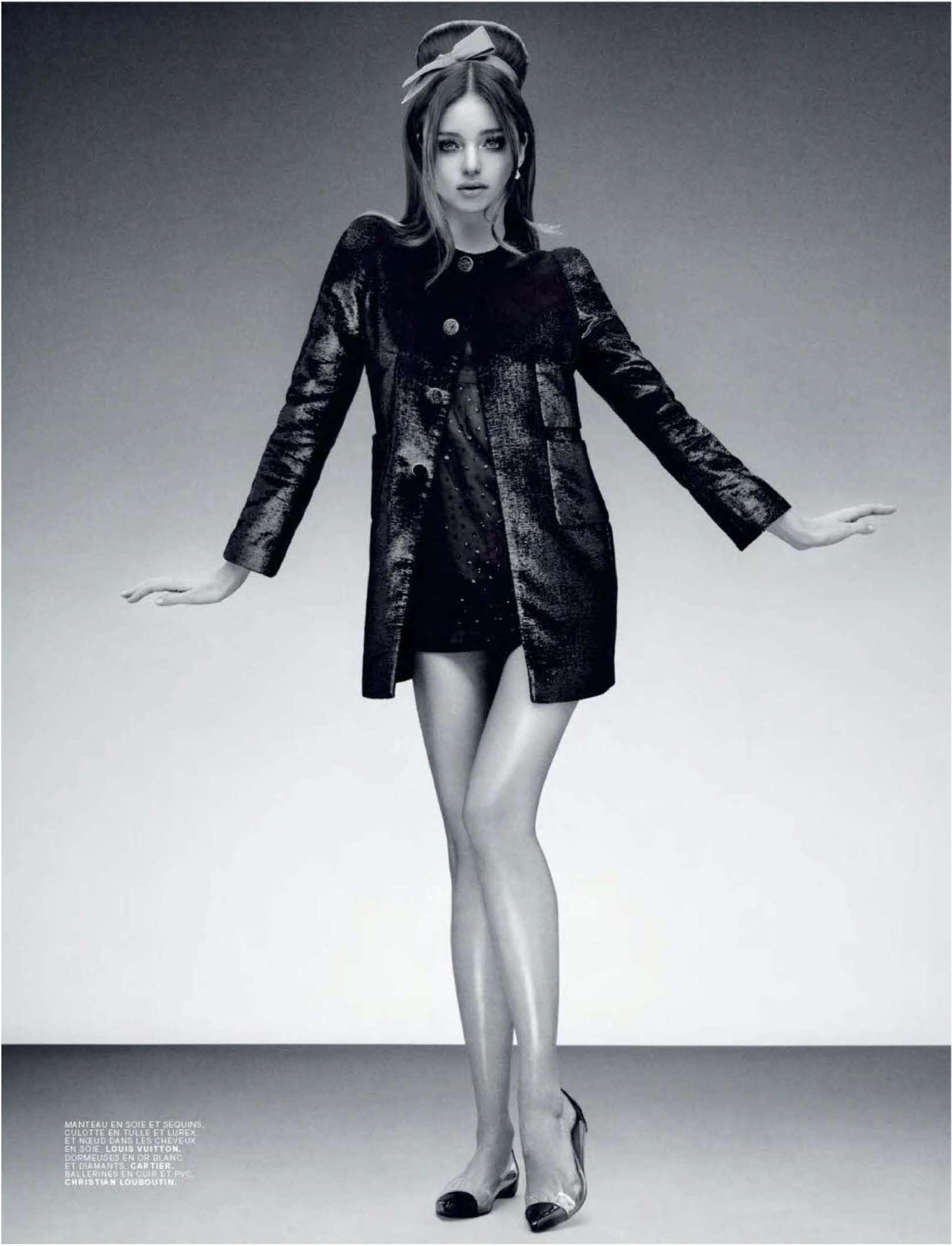 Miranda Kerr 2013 : Miranda Kerr Jalouse Magazine -14