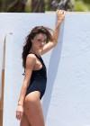 Miranda Kerr - on a bikini photoshoot in Miami -24