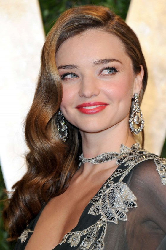 Miranda Kerr – Oscar 2013 – Vanity Fair Party -08