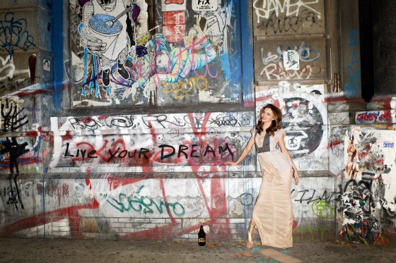 Miranda Kerr – Photoshoot by Terry Richardson 2013 -02