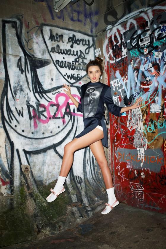 Miranda Kerr – Photoshoot by Terry Richardson 2013 -06