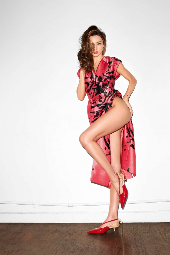 Miranda Kerr – Photoshoot by Terry Richardson 2013 -08