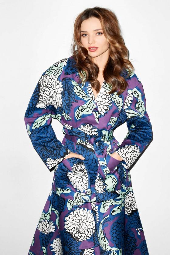 Miranda Kerr – Photoshoot by Terry Richardson 2013 -09
