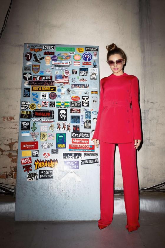 Miranda Kerr – Photoshoot by Terry Richardson 2013 -12
