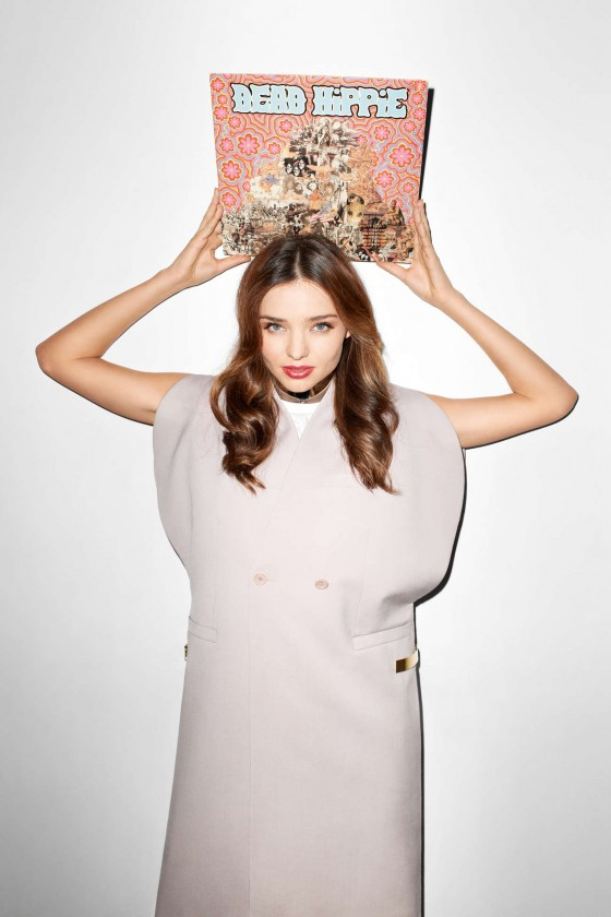 Miranda Kerr – Photoshoot by Terry Richardson 2013 -13