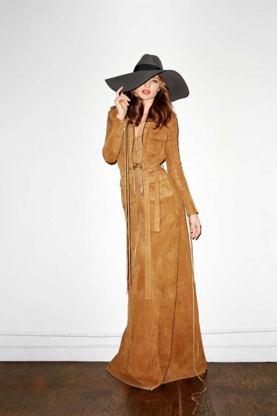 Miranda Kerr – Photoshoot by Terry Richardson 2013 -16