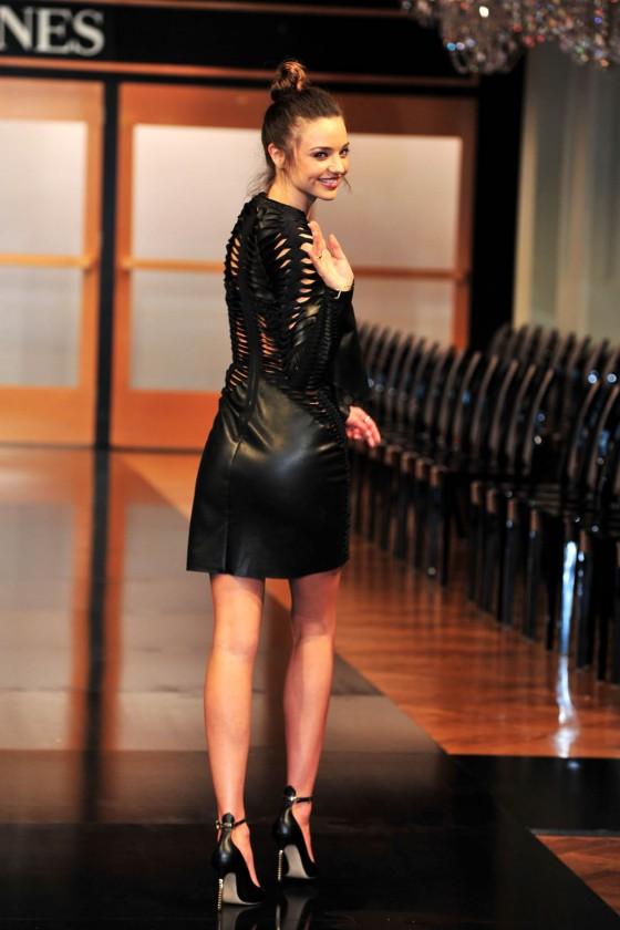 Miranda Kerr – Runway For David Jones Show -11