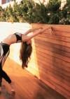 Miranda Kerr: Self Magazine - Behind The Scenes -03
