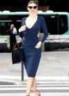 Miranda Kerr Shopping Candids in Paris -06
