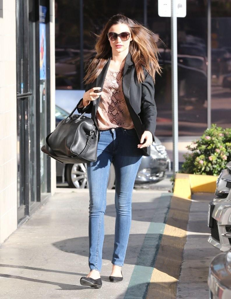 Miranda Kerr In Jeans 17 Gotceleb