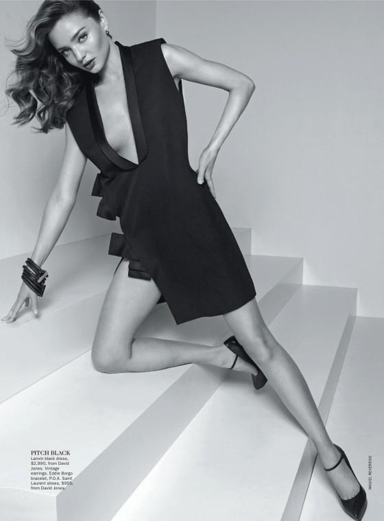Miranda Kerr – Vogue 2013 -02