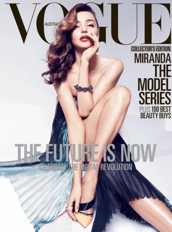 Miranda Kerr - Vogue 2013 -05